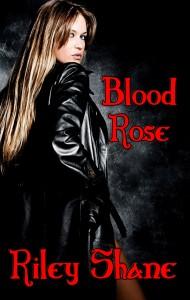 Blood Rose Paperback Cover