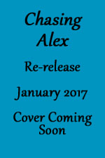 Chasing Alex Cover Coming Soon